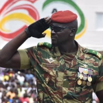Who is colonel Mamady Doumbouya - The mastermind of Guinea Coup