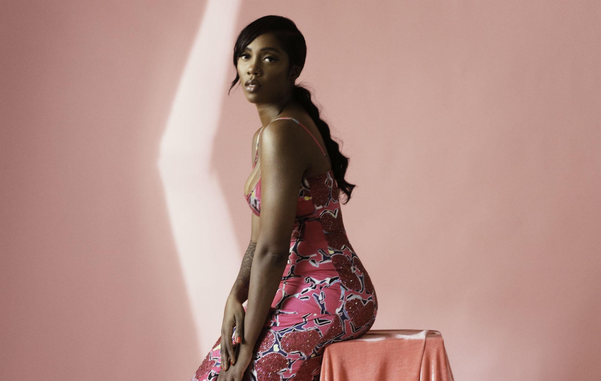 Blackmailer leaks Nigerian singer Tiwa Savage s-x video
